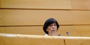 Celaá anuncia un acuerdo del Gobierno y todas las CCAA, salvo Madrid y País Vasco, sobre el próximo curso escolar
