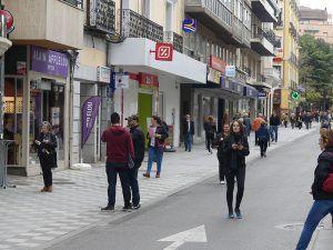 CEOE-Cepyme Cuenca ve bien el aumento de la población de la provincia en 200 personas pero reconoce que no es un cambio de tendencia