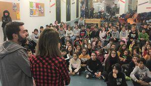 Conceden un premio nacional al Proyecto El Paso del Ayuntamiento de Cabanillas