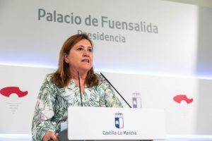 consejera | Liberal de Castilla