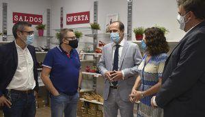 Desde este viernes, miles de autónomos y pequeñas empresas locales podrán solicitar ayudas del Ayuntamiento de Guadalajara de hasta 1.800 euros