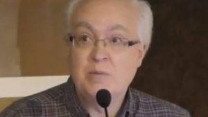 Desolación por el fallecimiento, a causa del Covid-19, del pediatra de Guadalajara Francisco Tejero