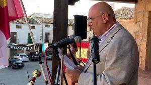 Dimite el alcalde de Almonacid de Zorita por discrepancias con su grupo municipal