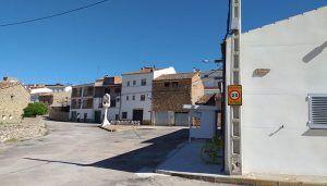 El Ayuntamiento de Henarejos reclama que se conecte ya la electricidad en el retén de incendios para que esté totalmente operativo