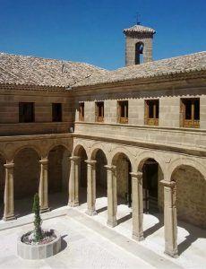 El Ayuntamiento de Huete solicita el 1,5% cultural para la 2ª planta del Cristo