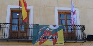 El Ayuntamiento de Tarancón se iluminará de verde con motivo del Día Mundial de la ELA