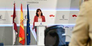 El Consejo de Gobierno da el visto bueno a otros 2,8 millones para la adquisición de material de protección contra el COVID-19