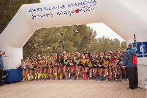 El Gobierno de Castilla-La Mancha publica la convocatoria de ayudas para las federaciones deportivas de la región por un importe de 1.250.000 euros