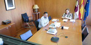 El Gobierno regional mantendrá reuniones con los directores  y directoras de todos los centros educativos de Castilla-La Mancha para preparar el inicio del próximo curso escolar