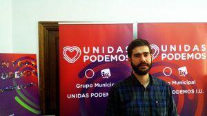 El grupo municipal de Unidas Podemos IU en Guadalajara cree que este primer año de legislatura hay mejoría con ciertos límites