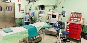 El Hospital Universitario de Guadalajara continúa recuperando de forma gradual su actividad quirúrgica, de consultas y de pruebas diagnósticas