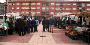 El mercadillo de Tarancón recupera la totalidad de sus puestos a partir del jueves 4 de junio