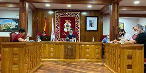 """El pleno del Ayuntamiento de Tarancón ratifica que López Carrizo no se aplicará subida salarial """"ni ahora ni hasta 2023"""""""