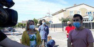 El PP de Azuqueca apoya a los vecinos de Vallehermoso que se movilizan para reclamar daños patrimoniales por las inundaciones