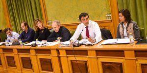 El PP en el Ayuntamiento de Cuenca tacha de insulsos los cambios en el equipo de gobierno de Dolz e Isidoro