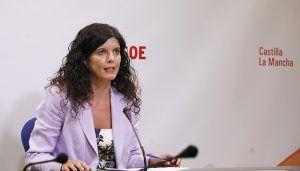 El PSOE llamará a un centenar de colectivos de la sociedad civil a participar en el pacto por la recuperación de CLM