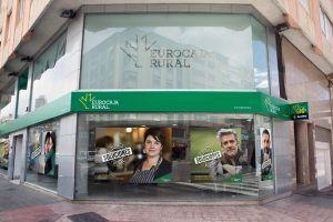 Eurocaja Rural confía la gestión de su principal fondo de inversión a Mutuactivos