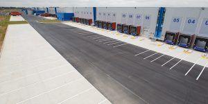 Firmado el convenio colectivo 2020-2020 de la logística CEPL Iberia para sus cien trabajadoresas de Tarancón