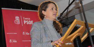 """Gracia Canales """"Núñez ha vuelto a quedarse solo frente a una sociedad unida en la lucha contra la pandemia"""""""