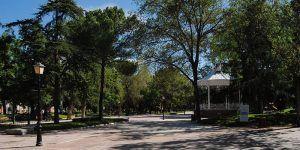 Guadalajara reabre los parques infantiles y las instalaciones deportivas al aire libre