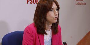"""López """"En Castilla-La Mancha no vamos a aceptar que vengan hombres de negro, con Page no habrá recortes"""""""