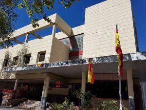 Comisaría de Guadalajara