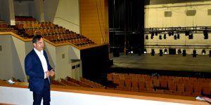 La Diputación de Cuenca contratará una actuación a todos los grupos culturales de la provincia para que sea grabada en el Auditorio