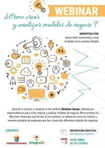La Diputación de Cuenca realizará una formación online para analizar modelos de negocio en la provincia