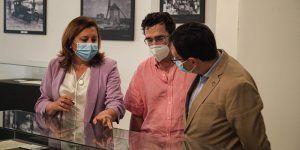 La Junta abrirá los museos de la Junta a lo largo de la próxima semana incluyendo un sistema de ventas y reservas online