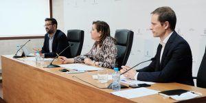 La Junta repartirá cerca de 36.900 mascarillas a los centros educativos y a las universidades para la celebración de la EVAU