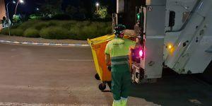 La Mancomunidad Vega del Henares habilita una ruta adicional para la recogida de envases tras incrementarse un 30%