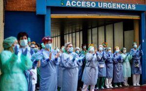 La Plataforma de la Sanidad de Guadalajara insiste en que hay que seguir defendiendo a la Sanidad Pública y a sus profesionales