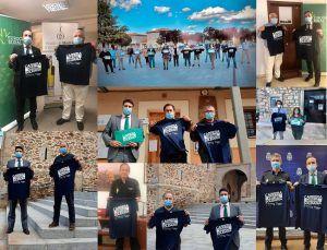 Madrid muestra su lado más altruista apoyando la Carrera Virtual Solidaria de la Fundación Eurocaja Rural
