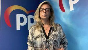 Merino denuncia que el `pacto de palacio´ entre PSOE y Ciudadanos es una mera recopilación de mentiras, engaños e incumplimientos de Page