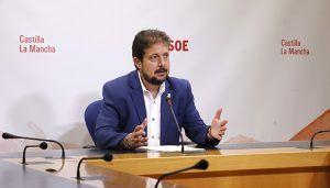 Pérez Torrecilla destaca la respuesta del Gobierno de CLM para hacer frente a la COVID-19 en las zonas rurales
