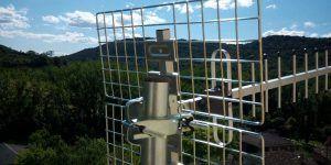 Pajares consigue cobertura gracias a una inversión del Ayuntamiento de Brihuega que ha permitido la instalación de tres amplificadores