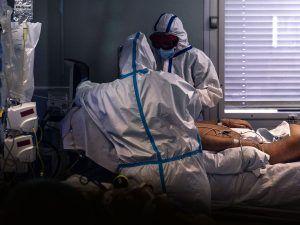 Según SATSE, ni Cuenca ni Guadalajara cuentan con suficientes camas en las Unidades de Cuidados Intensivos (UCI)
