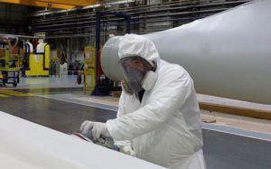 Siemens-Gamesa rescinde de una tacada todos los contratos eventuales en sus plantas de Cuenca y Aoiz (Navarra)