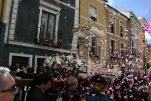 Suspendida la procesión del Corpus en Cuenca, prevista para el próximo 14 de junio