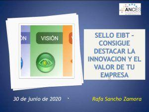 taller virtrtual ances | Liberal de Castilla