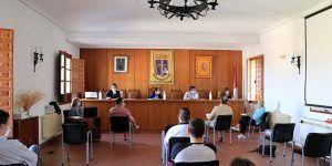 Unanimidad de los tres grupos municipales de Albalate de Zoirta para no dejar a nadie atrás en la crisis del COVID19