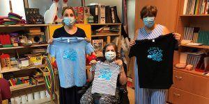 Ademcu reconvierte la campaña 'Mójate por la esclerosis múltiple' con nuevas fórmulas por la pandemia sanitaria