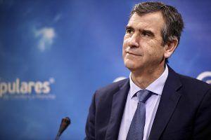 Antonio Román rechaza los planes de ataque de Sánchez e Iglesias que quieren privar a los funcionarios del sistema sanitario Muface