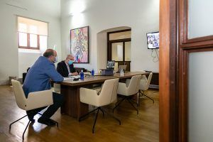 Castilla-La Mancha confirma que el Gobierno central pedirá a la UE una discriminación fiscal para Cuenca, Soria y Teruel