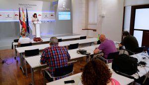 Castilla-La Mancha ha sido la comunidad autónoma que mayor esfuerzo ha realizado en gasto sanitario por causa de la COVID-19