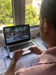 CEOE-Cepyme Cuenca establece que el anteproyecto de ley de trabajo a distancia podría desincentivar su implantación