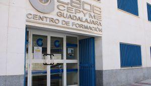 CEOE-Cepyme Guadalajara valora con prudencia y preocupación los datos del paro del mes de junio