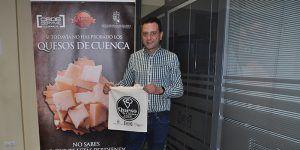 Con el lema 'Queso de Cuenca, único por naturaleza', los queseros de la provincia ponen en valor la calidad de su producto