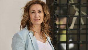 """Cristina Fuentes """"POSOE y Cuenca nos Une se han amparado en su mayoría absoluta para dejar de gestionar todos aquellos problemas históricos de la ciudad"""