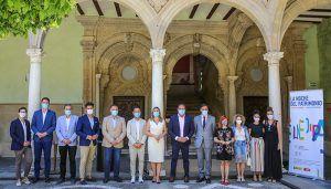 Cuenca celebra La Noche del Patrimonio el 12 de septiembre, junto al resto de Ciudades Patrimonio
